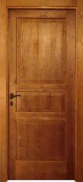 porta in legno interno