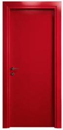 madrid porta rossa