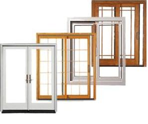 modelli finestre